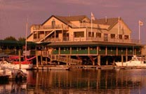 Picture of Boathouse Restaurant & Marina Deck